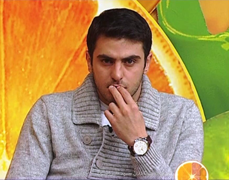 انتقاد مجری شبکه سه در آنتن زنده از فیلم رستاخیز