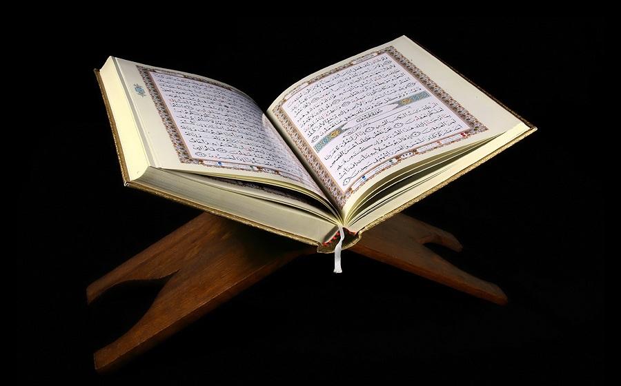 آیا قرآن کریم، بخشش های بزرگ بوسیله شفاعت را تایید می کند؟