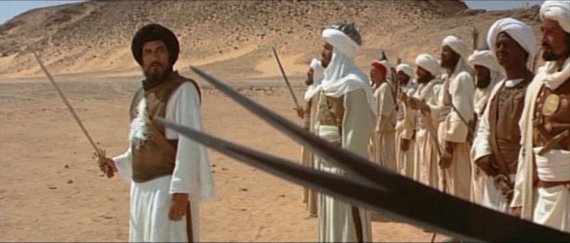 آیا امیرالمومنین، امام حسن و امام حسین (ع) در جنگ با ایرانیان حضور داشتند؟