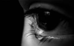 اشک زینت عابدان