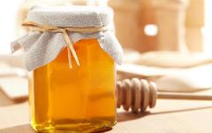 شیرین تر از عسل