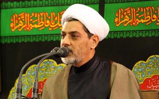 حجت الاسلام دکتر ناصر رفیعی