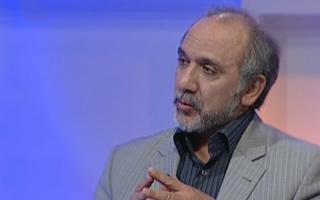 مهندس سید مجتبی حسینی