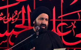 حجه الاسلام والمسلمین سید احمد دارستانی