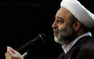 حجت الاسلام حبیب الله فرحزاد