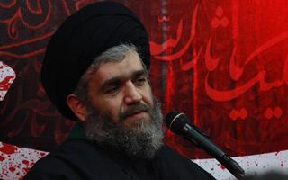 حجه الاسلام والمسلمین سیّد حسین مومنی