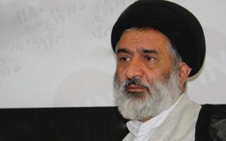 حجه الاسلام والمسلمین سیّد حسن احمدی اصفهانی