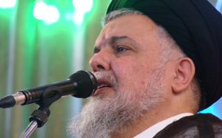 حجه الاسلام والمسلمین سیّد حسین هاشمی نژاد