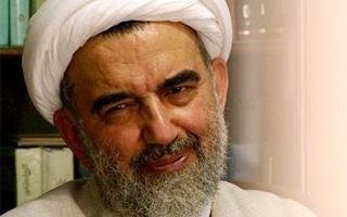 حجه الاسلام والمسلمین محمد علی جاودان