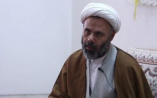 حجه الاسلام والمسلمین دکتر احمد عابدی