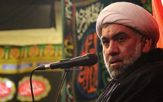 حجه الاسلام والمسلمین ریاضت