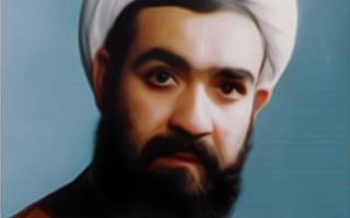 حجت الاسلام شیخ مصطفی خبازیان زاده