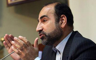 دکتر محمد رضا سنگری