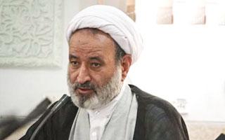 حجت الاسلام و المسلمین حسن دهشیری