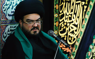 حجت الاسلام سید عبدالحمید شهاب